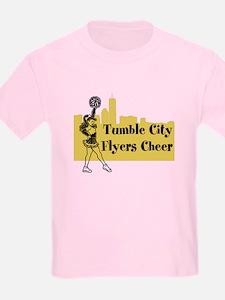 TC Kids - Flyers Cheer
