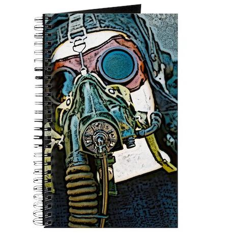 Steam Punk Journal