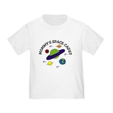 Mommy's Space Cadet T