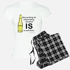 Alcohol Solution Pajamas