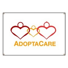 Cute Foster care Banner
