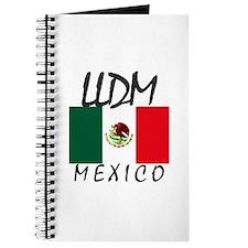 LLDM Mex Journal