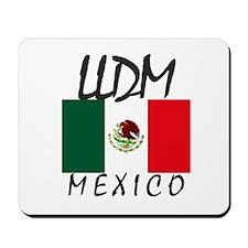 LLDM Mex Mousepad