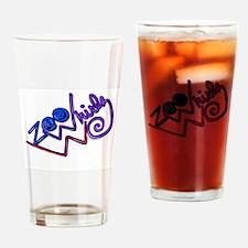 ZooWhirlz Drinking Glass