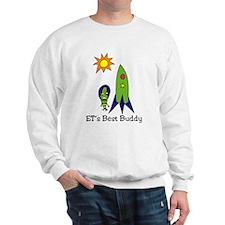 ET's Best Buddy Sweatshirt