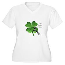 green sh T-Shirt