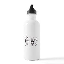 Udder Nonsense Water Bottle