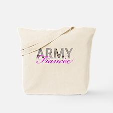DCU Army Fiancee Tote Bag