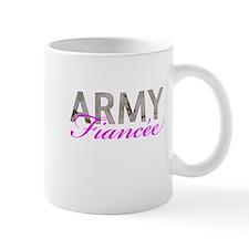 DCU Army Fiancee Mug