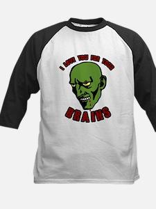 Zombie valentines Tee