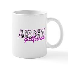 Army GF Zebra Mug