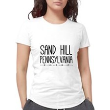 The Running Well Foundation Dog T-Shirt