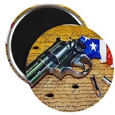 American Heritage Magnet