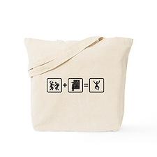 Optometry Tote Bag
