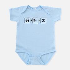 Pest Controller Infant Bodysuit