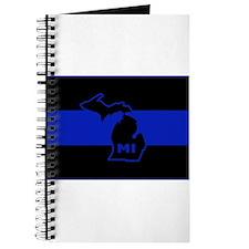 Michigan Thin Blue Line Journal