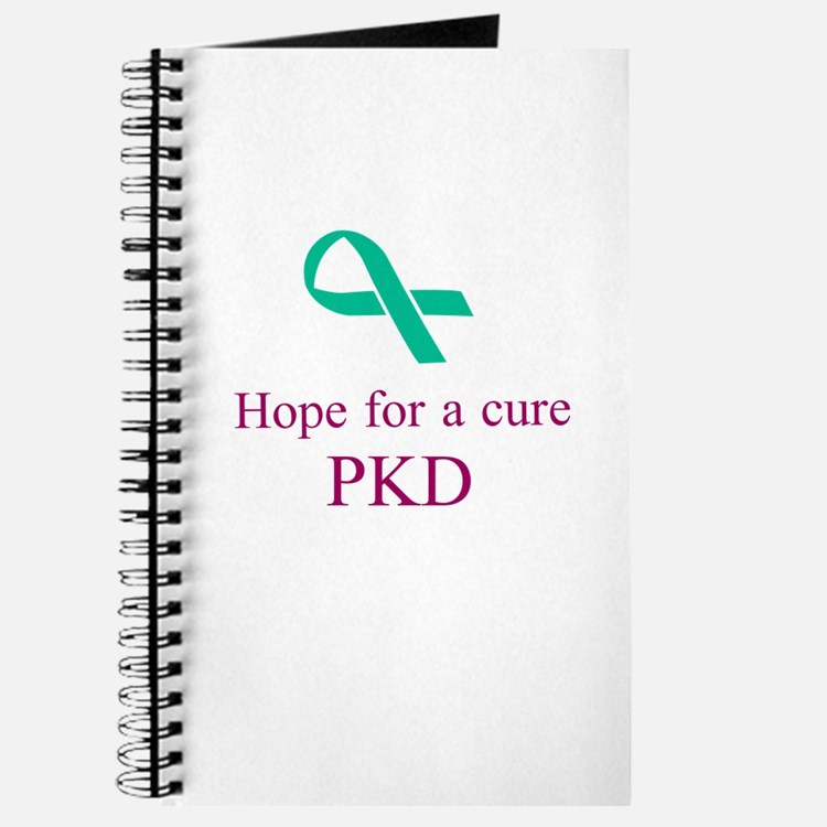 PKD cure Journal