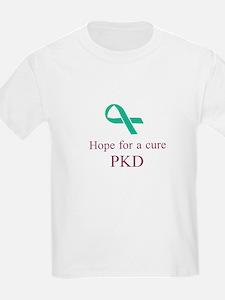 PKD cure T-Shirt