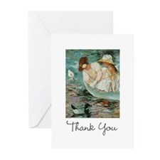 Cute Wedding thank you Greeting Cards (Pk of 20)