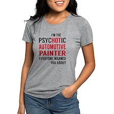 Take it Easy Buddha Dog T-Shirt