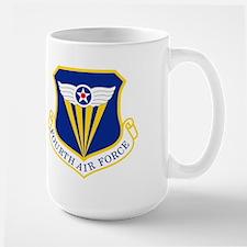 4th Air Force<BR> Staff Sergeant Mug