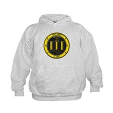 Come and Take It! (Black and Yellow) Hoodie