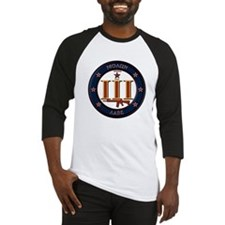 Come and Take It! (Blue and Orange) Baseball Jerse