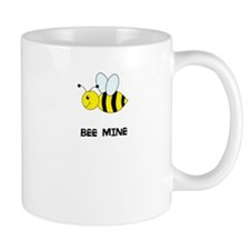 Bee Mine Design Mug