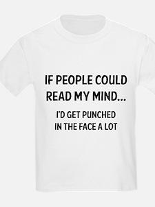 Read My Mind T-Shirt
