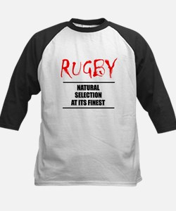 Rugby Natural Selection Tee