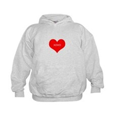Hugs and Kisses Hoodie