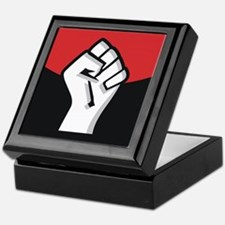 Faust-Symbol Keepsake Box