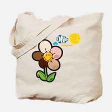 One Smile Smiley Tote Bag