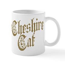 Cheshire Cat Small Mug
