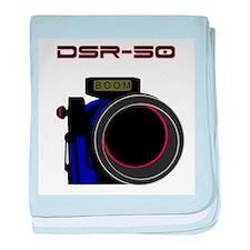 DSR-50 baby blanket