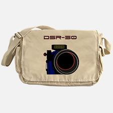DSR-50 Messenger Bag