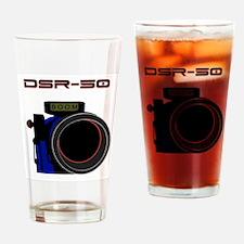 DSR-50 Drinking Glass