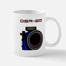 DSR-50 Small Mugs