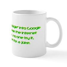 google.png Small Mug