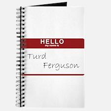 turdfergusonmynameis.png Journal