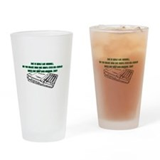 zx81.png Drinking Glass