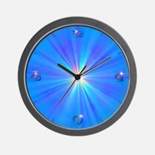 ZoSo Symbols Clock Wall Clock