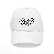 929 Baseball Cap