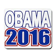 Obama 2016 Mousepad