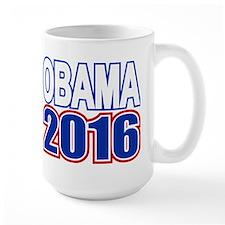 Obama 2016 Mug