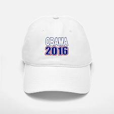 Obama 2016 Cap