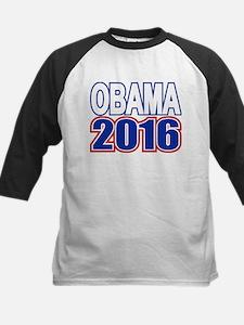 Obama 2016 Tee