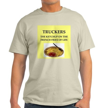 trucker Light T-Shirt