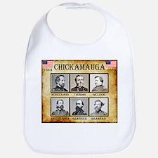 Chickamauga - Union Bib