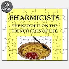 pharmacist Puzzle